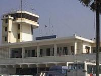 Jessore Airport