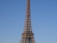Tour Eiffel - Invalides District 07