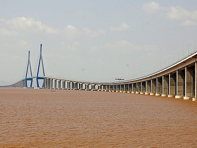 Jintang Bridge