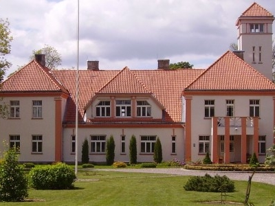 Jānis Čakste Museum At