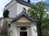 Johann Nepomuk Kapelle