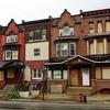 John Coltrane's Home In Philadelphia PA
