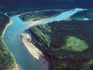 John River