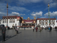 The Jokhang Temple