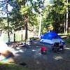 Jones Island State park