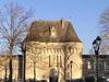 Jonzac Town