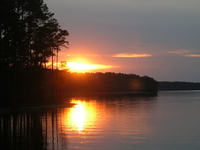 Lake Strom Thurmond