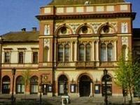 Déryné Cultural Center