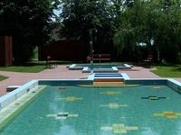 Jászboldogháza Thermal Bath