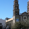 Juárez Mission And Cathedral