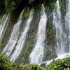 Juayua Waterfalls In El Salvador