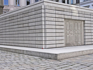 Small-Group Walking Tour of Jewish Vienna Including Holocaust Memorial Photos