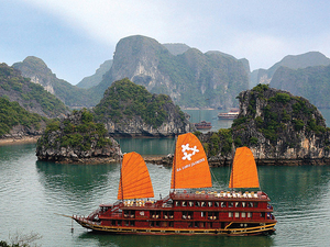 Hanoi Halong Bay 4 Days Photos