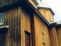 Jurowce Greek Catholic Parish Church of St. George