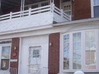 Jackie Robinson House