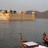 View Of Jalmahal