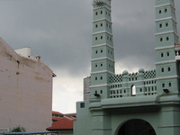 Jamae Masjid