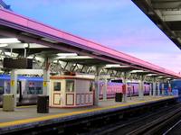 Jamaica LIRR Station