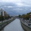 Yauza River