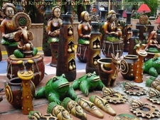 Jaipur Handicrafts Fair And Festival Rajasthan