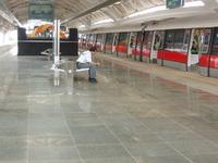Joo Koon MRT Station
