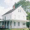 J.R. Josselyn House Near Lake Weir