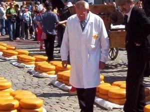 Holland Cheese Markets