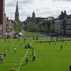 Kaatsen Stadium - Netherlands