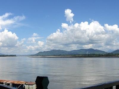 Kachin State Burma