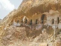Kadia Dungar Caves