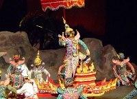 Kad Suan Kaeo Art & Cultural Centre