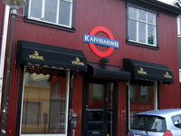 Kaffibarinn