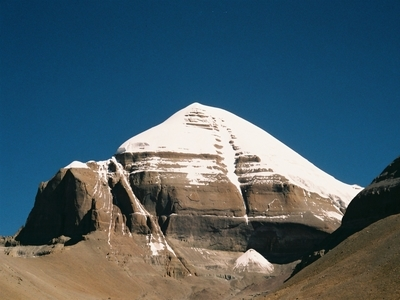 Kailash South Side
