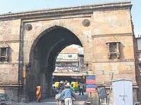 Kaiser-e-Hind Darwaza