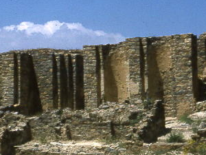 Beni Hammad Fort