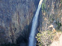 Kalambo Falls
