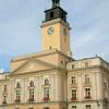 Kalisz's Town Hall