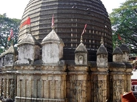 Kamakhya Temple