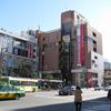 Kameido Station