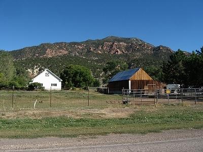 Kanarraville - Utah