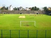 Kanchenjunga Stadium