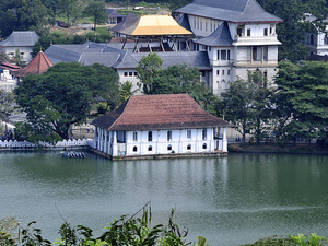 Tour Package - Sri Lanka Photos