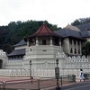Kandy Temple Outer View