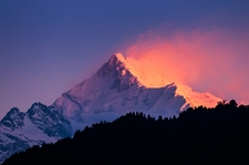 Kangchenjunga - Himalayas