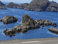 Kangerluarsunnguaq Bay