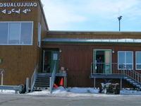 Kangiqsualujjuaq Airport