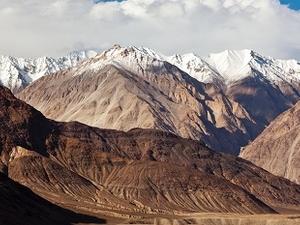Karakoram Wildlife Sanctuary