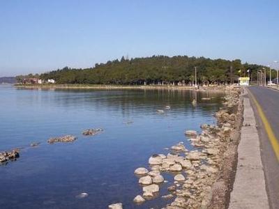 Karantina Island Urla