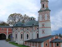Karlskirche Church