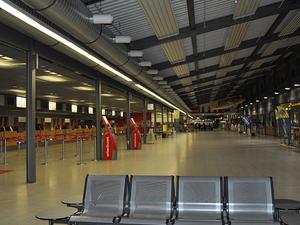 Karlsruhe - Baden-Baden Airport